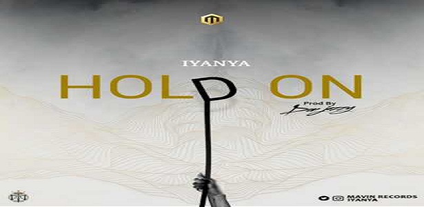 DOWNLOAD: Iyanya – Hold On Prod. by Don Jazzy (Audio)