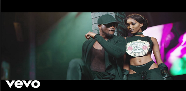 P-Square – Away (Audio + Video)