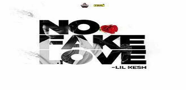 DOWNLOAD: Lil Kesh – No Fake Love(Audio)